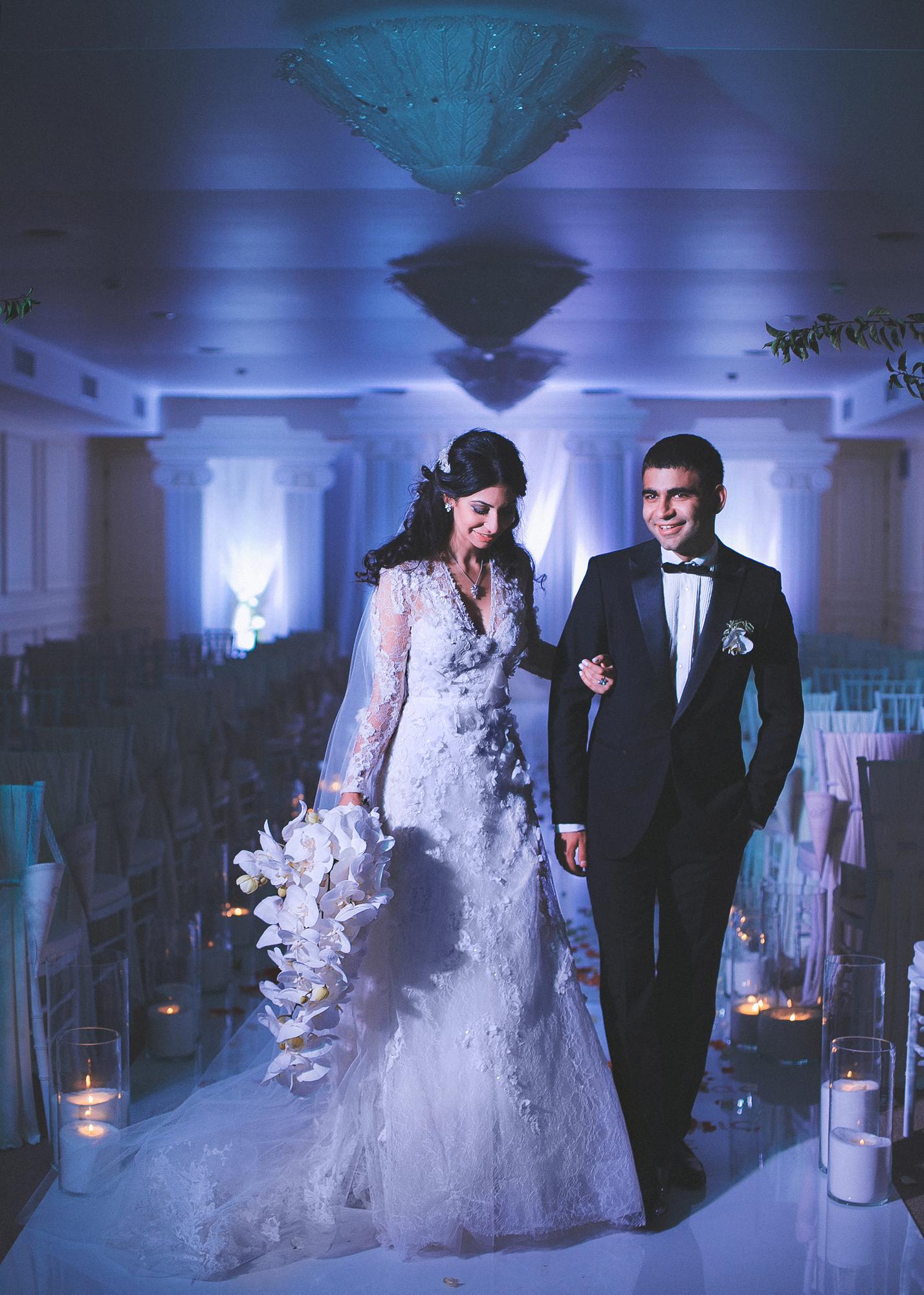 Свадьба дочери эльдара османова фото