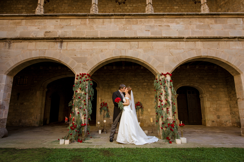 Фото свадеб в испанском стиле